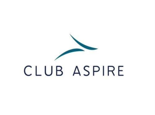 Club Aspire lounges