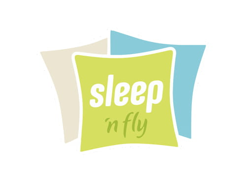 Sleep n fly